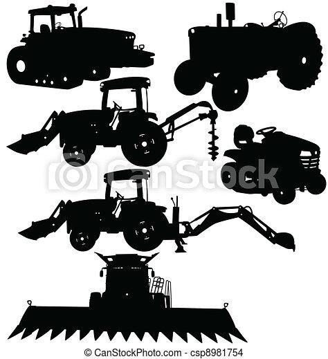 Farm Equipments - csp8981754