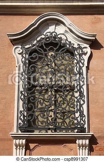 Italy - Bologna - csp8991307