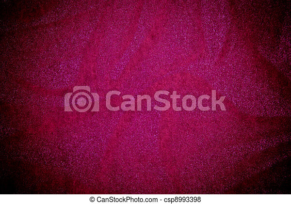 magenta abstract background or texture - csp8993398