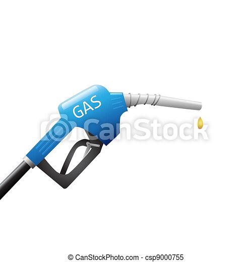 Gas Pump - csp9000755