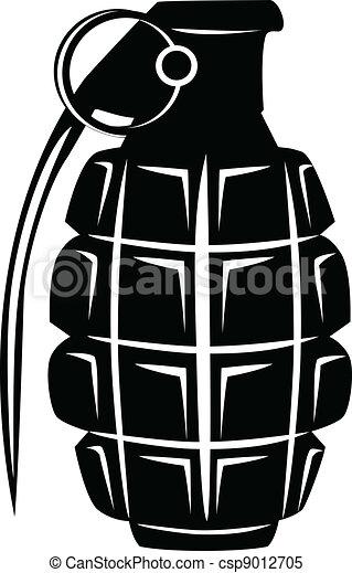 grenade - csp9012705