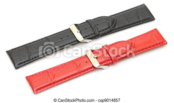 Strap On A Wristwatch - csp9014857