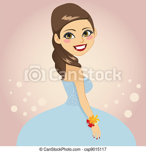 Prom Celebration - csp9015117