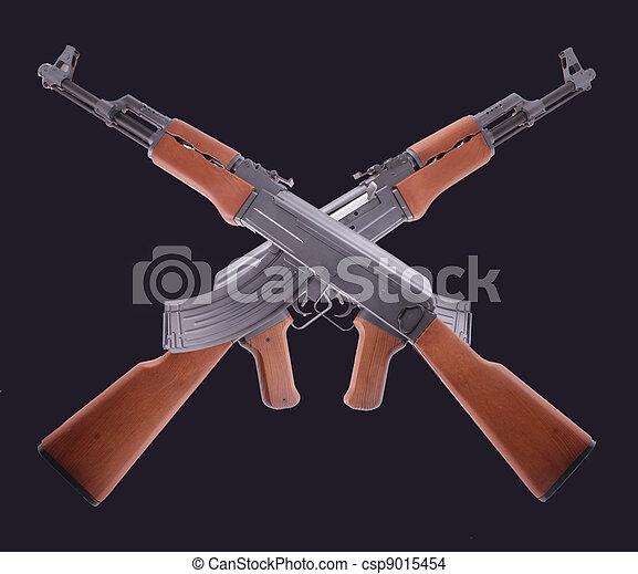 AK-47 - csp9015454