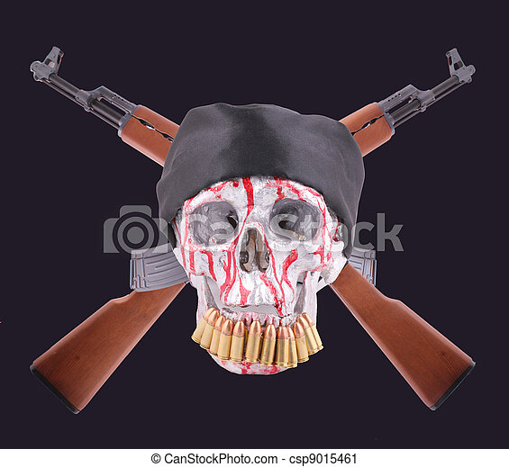 AK-47 - csp9015461