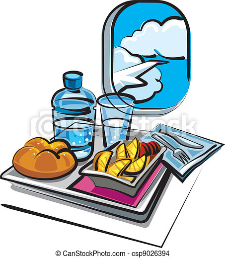 air meal - csp9026394