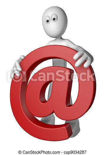 email alias - csp9034287