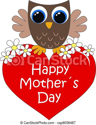 mothers day - csp9036487