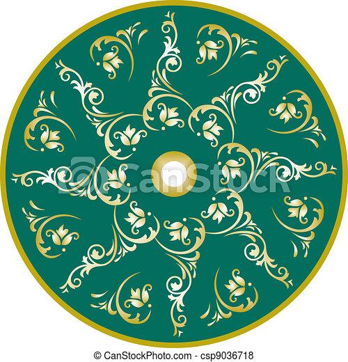 classic pasttern - csp9036718