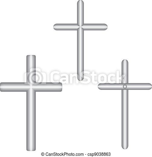 Cross - csp9038863