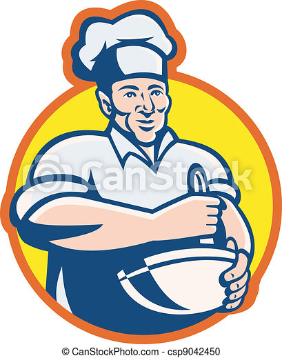 Mixing bowl Clipart and Stock Illustrations. 1,533 Mixing bowl ...
