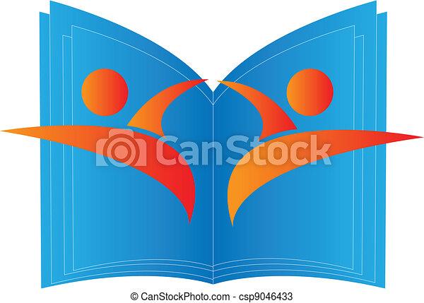 success education logo - csp9046433