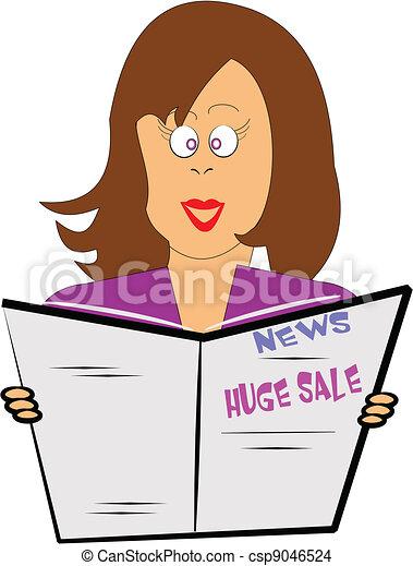 huge sale  - csp9046524