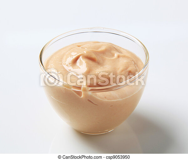 Dipping sauce - csp9053950