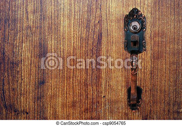 Door handles - csp9054765