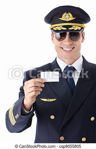 Pilot - csp9055805
