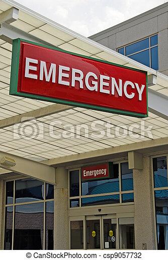 Emergency - csp9057732
