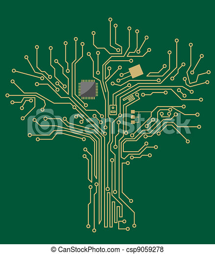 Motherboard tree - csp9059278
