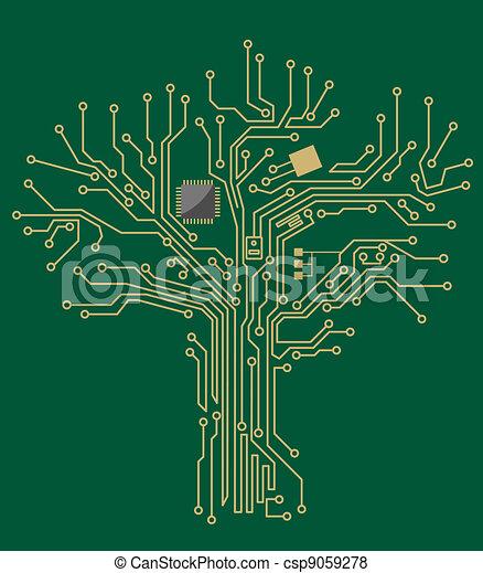 Motherboard tree - csp9059278