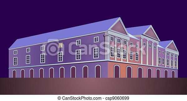 palace - csp9060699