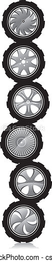 automotive wheel - csp9071146