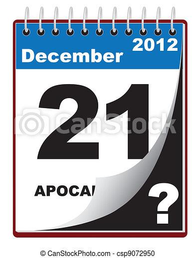 Apocalypse - csp9072950