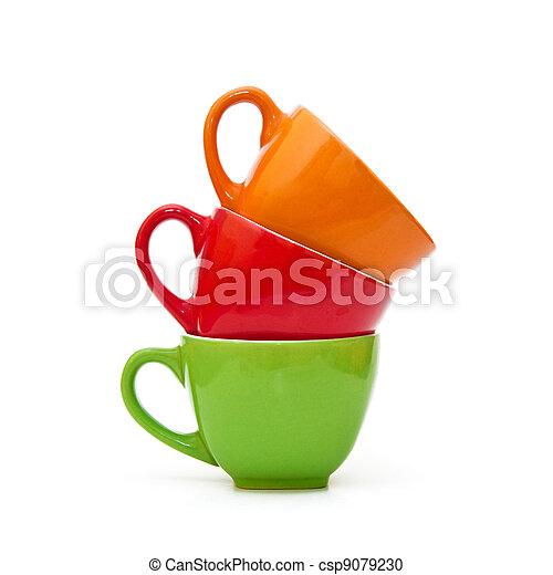 Coffee Mugs - csp9079230
