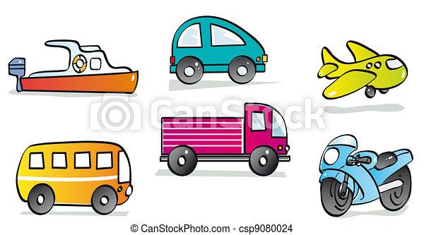motor vehicles - csp9080024