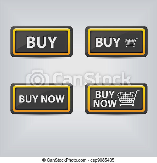 buy buttons - csp9085435