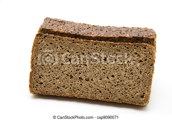 Wholemeal bread - csp9090071