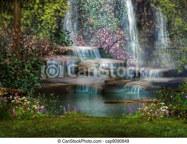Cascades - csp9090849