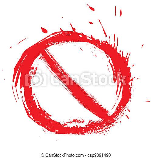 Restricted symbol - csp9091490