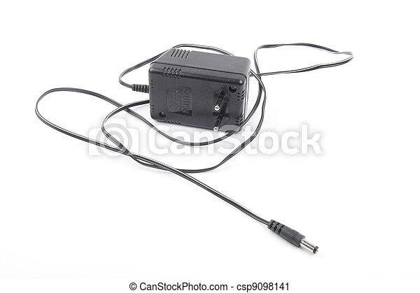 AC - DC Adapter - csp9098141