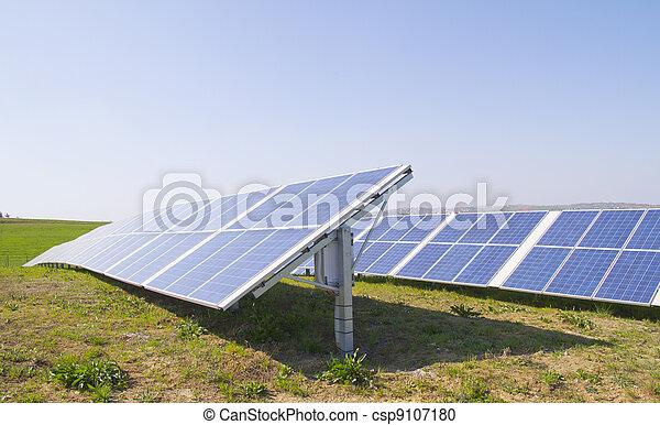 Solar panel - csp9107180