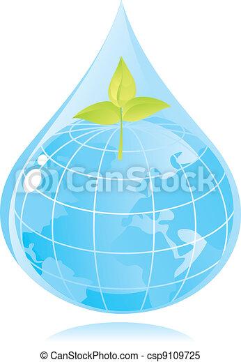 environmental protection - csp9109725