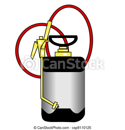 professional bug sprayer - csp9110125