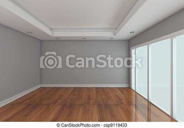 Tekeningen van kleur muur verfraaide kamer lege lege kamer csp9119433 zoek naar - Kleur muur volwassene kamer ...