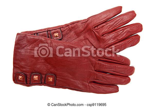 Gloves - csp9119695