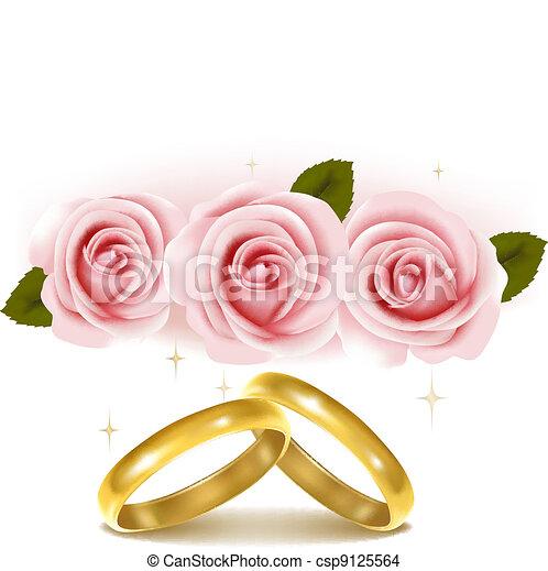 Wedding Invitation Clip Art is perfect invitations design