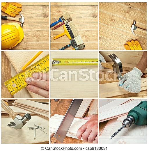 diferente, herramientas - csp9130031