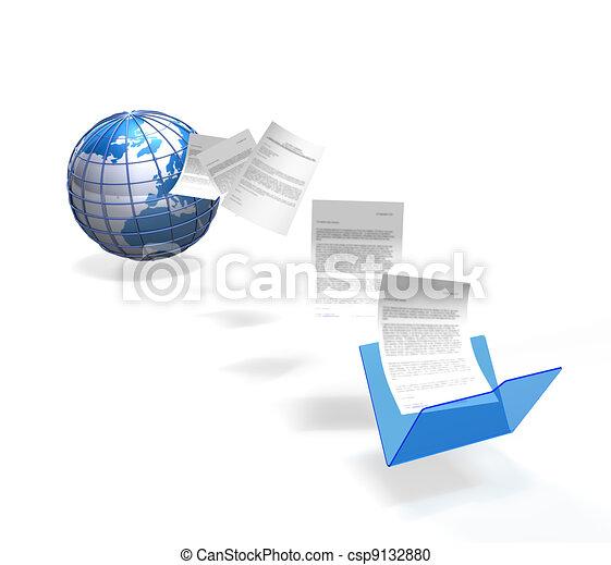 file transfer - csp9132880