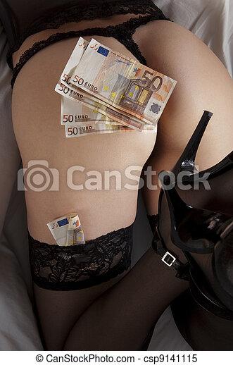 Escort fee - csp9141115