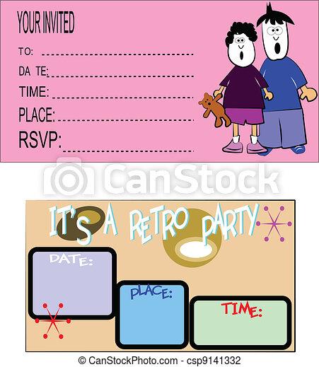 invites  - csp9141332