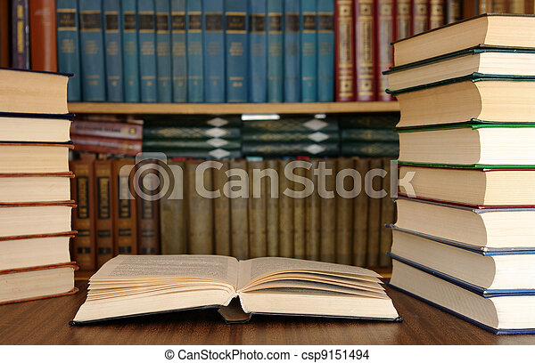 education books - csp9151494