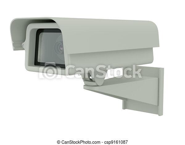 Security camera - csp9161087