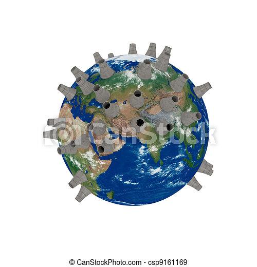 Nuclear energy - csp9161169