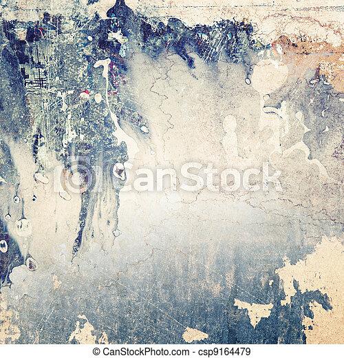 Art background - csp9164479