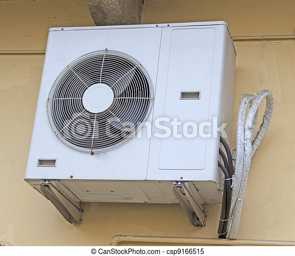 Air conditioner - csp9166515