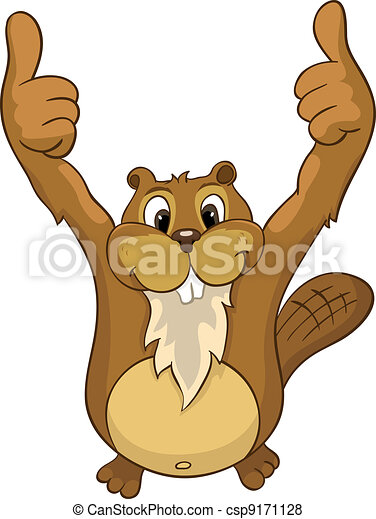Beaver CREES - csp9171128