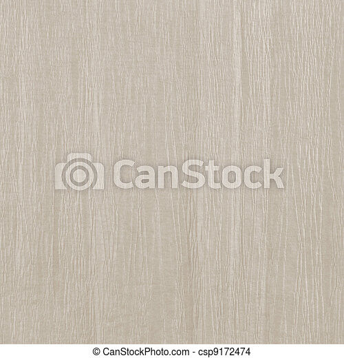 Beige crumpled paper texture, natural textured background - csp9172474